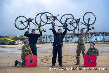 Poppyscotland cycling event is cancelled due to coronavirus - East Lothian Courier