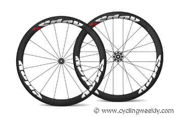 Edco Four-8 wheelset review - Cycling Weekly