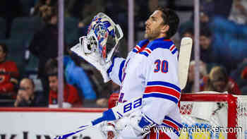 Henrik Lundqvist and other NHL stars could be affected by CBA extension and flat cap