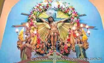 Novenário em louvor ao Senhor do Bonfim atrai multidão em Icó - Região - Diário do Nordeste
