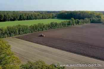 Reizvolle Landschaften - Westfalen-Blatt