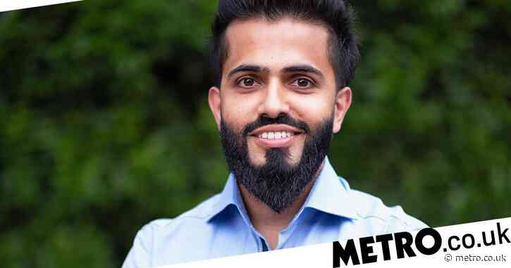 Meet Atif, one of the people trying to keep the second wave of Covid at bay with Track and Trace
