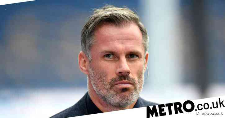 Jamie Carragher names three Liverpool youngsters ready to break into first-team