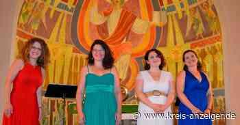 Auftakt für Nidda in Concert - Kreis-Anzeiger