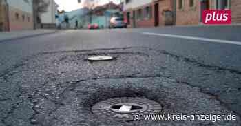 Straßenbeiträge für Nidda abgeschafft - Kreis-Anzeiger