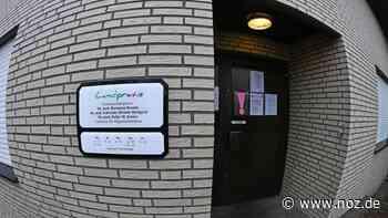 Thema im Rat: Gibt es für die Hausarztpraxis in Nortrup noch Hoffnung? CC-Editor öffnen - noz.de - Neue Osnabrücker Zeitung