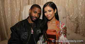 Big Sean & Jhené Aiko's Relationship Timeline Is A Total Rollercoaster Ride - Elite Daily