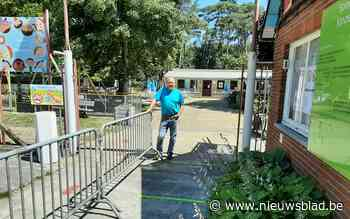 Coronamaatregelen en hoge leeftijd vrijwilligers zorgen ervo... (Meerhout) - Het Nieuwsblad