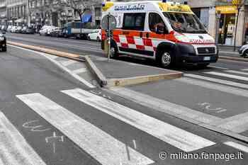 Incidente stradale a Mezzago, investito un bambino di 11 anni - Milano Fanpage.it