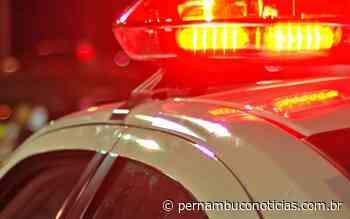 Bezerros: Irmãos são presos acusados de praticarem assalto no bairro onde moram - Pernambuco Notícias