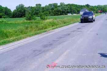 Canada Day tractor incident kills three children, injures seven in Quebec - Creston Valley Advance