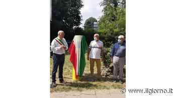 Nerviano, al parco Vassallo inaugurato il defibrillatore - IL GIORNO