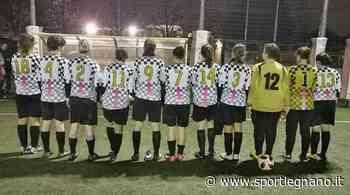 Nerviano calcio femminile a 11, quasi ci siamo! - SportLegnano.it - SportLegnano.it