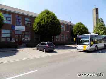 Lakschade aan auto's wellicht veroorzaakt door uitstoot kalk en krijt bakstenenfabrikant - Gazet van Antwerpen