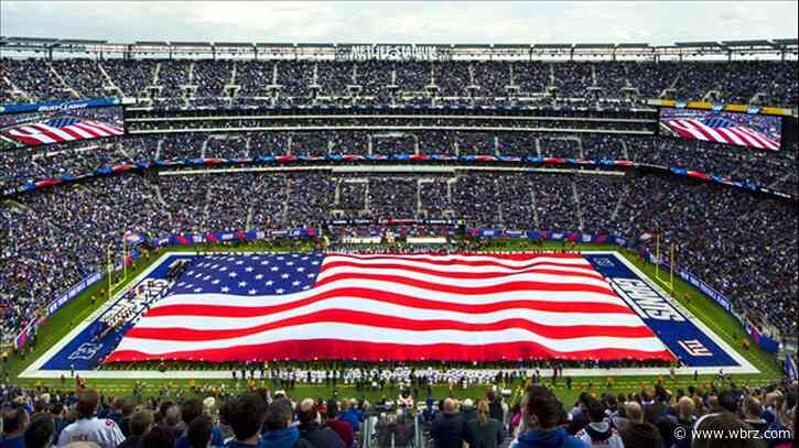 AP Source: NFL to play Black anthem before national anthem