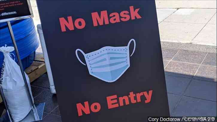 Face masks encouraged, not mandatory in Ascension & Livingston parishes
