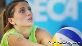 Serena Bertone da Pinerolo al Cus Torino - Tuttosport