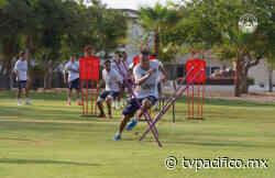 El Mazatlan FC debuta éste viernes en la Copa X México ante Tigres   Deportes   Noticias   TVP - TV Pacífico (TVP)
