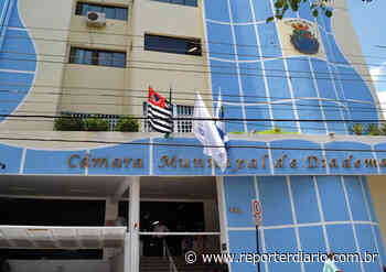 Câmara de Diadema aprova fim do recesso em julho - Repórter Diário