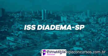 Concurso ISS Diadema: provas seguem sem nova... - Estratégia Concursos