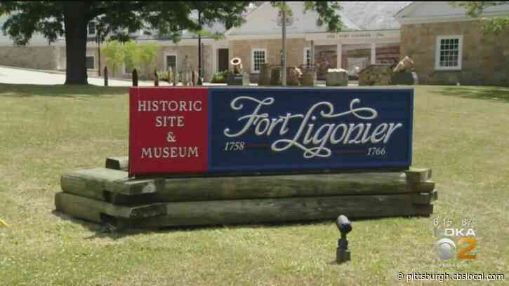 Fort Ligonier Days Festival Goes Online, But Local Business Owners Say It Won't Be The Same