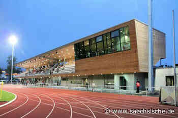 Freital soll ein Sportzentrum bekommen - Sächsische Zeitung