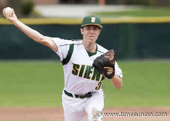 Siena's Brendan White stays confident amid minor league uncertainty
