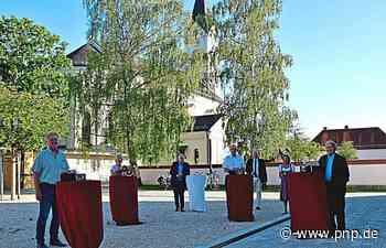 Gemeinderat verabschiedet die Ehemaligen - Garching an der Alz - Passauer Neue Presse