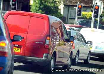 Traffic delays across parts of Sussex – all you need to know - Sussex Express