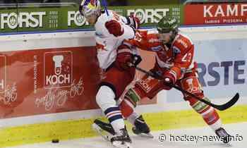 AlpsHL: Asiago verpflichtet 112-fachen EBEL-Stürmer: – Hockey-News.info - Hockey-News.Info Österreich