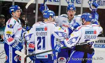 EBEL: VSV hat einen neuen Goalie-Coach – Hockey-News.info - Hockey-News.Info Österreich