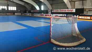 """""""Alle wollen wieder Hockey spielen! - Wochenblatt.de"""