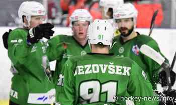 EBEL: Laibach-Einstieg kein Thema mehr? – Hockey-News.info - Hockey-News.Info Österreich