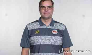 EBEL: Salzburg hat einen neuen Nachwuchsleiter – Hockey-News.info - Hockey-News.Info Österreich