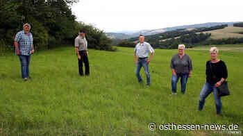 Umstrittene Erweiterung des Kalksteinbruchs bei Bebra-Gilfershausen - Osthessen - Osthessen News