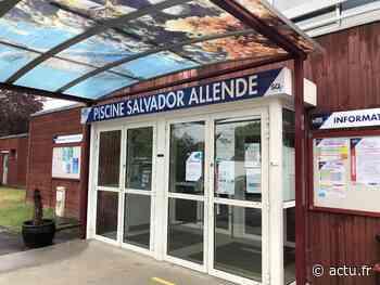 Yvelines. Les Clayes-sous-Bois : la piscine rouvre le 6 juillet sous conditions - actu.fr