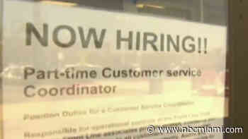 National Unemployment Rate Drops to 11.1% in June, Jobless Claims in Fla. Decrease