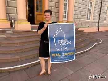 Das ist das Alternativprogramm zu den abgesagten Schlossfestspielen Ettlingen - BNN - Badische Neueste Nachrichten