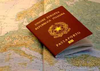 Passaporti falsi, sgominata un'organizzazione: controlli anche ad Acerra - Il Gazzettino Locale