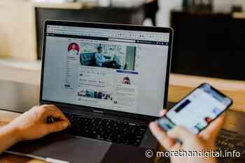 Personal Branding der Generationen: 4 verblüffende Erkenntnisse zur Social Media Nutzung - MoreThanDigital