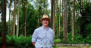 Stefan Schreiber gibt Leitung des Forstreviers Alten-Buseck ab - Gießener Anzeiger