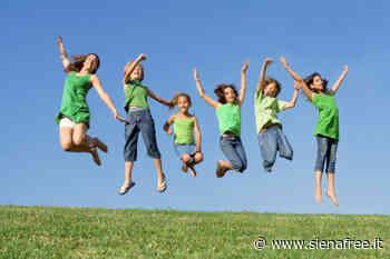 Monteriggioni: al via i centri estivi per bambini fino a 11 anni - SienaFree.it
