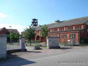 Ciné Club au Musée de la Mine et de la Potasse samedi 11 juillet 2020 - Unidivers