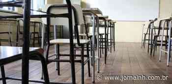 Governo abre consulta sobre retorno presencial das aulas - Jornal NH