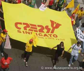 Professor denuncia inação de sindicato no Rio Grande do Sul - Causa Operária