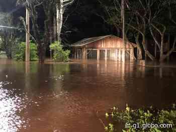 FOTOS: 'Ciclone bomba' atinge o Rio Grande do Sul e causa estragos - G1