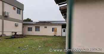 Acompanhe os estragos do ciclone no Rio Grande do Sul - Jornal Correio do Povo