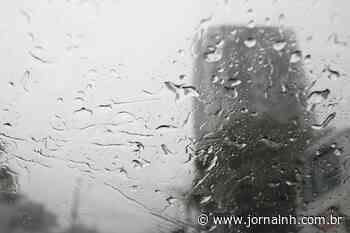 Rio Grande do Sul pode ter rajadas de vento de 100 km/h nesta terça-feira - Jornal NH