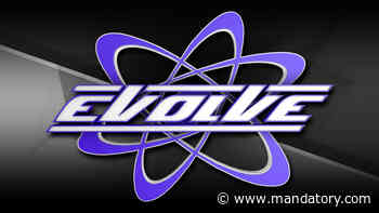 WWE Reportedly Acquires Ownership Of Evolve Wrestling