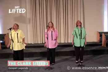 Raise Your Voice-The Clark Sisters